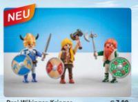 Drei Wikinger-Krieger 9893 von Playmobil
