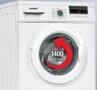 Waschvollautomat WM LCD 7014 von comfee