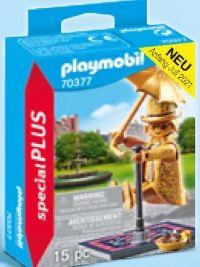 Straßenkünstler 70377 von Lego