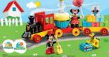 Duplo Mickey & MInnie Geburtstagszug 10941 von Lego