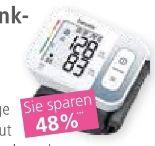 Oberarm-Blutdruckmessgerät BM 28 von Beurer