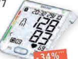 Oberarm-Blutdruckmessgerät BM 77 von Bauer