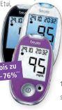 GL 44 Blutzuckermessgerät von Beurer