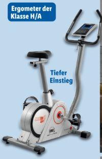 Ergometer EMS 3 von Christopeit Sport