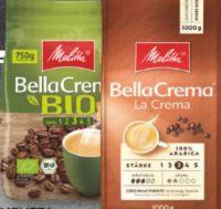 BellaCrema von Melitta