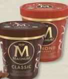 Magnum Eis von Langnese