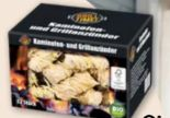 Kaminofen- und Grillanzünder von Grill Time