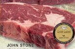 Entrecote von John Stone