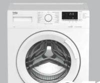 Waschmaschine WML71634ST1 von Beko