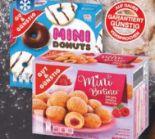 Mini Donuts von Gut & Günstig
