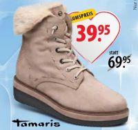 Damen-Schnürschuh von Tamaris