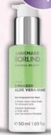 2-Phasen Aloe Vera  Shake von Annemarie Börlind