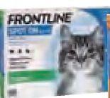 Frontline Spot on von Merial