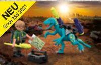 Ninjago Piranha Angriff 70629 von Lego