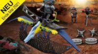Ninjago Spinjitzu-Meister Lloyd 70628 von Lego