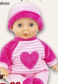 My first Baby von Bayer Puppen
