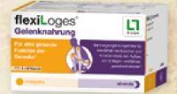 FlexiLoges Gelenknahrung von Dr. Loges