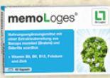 MemoLoges Kapseln von Dr. Loges