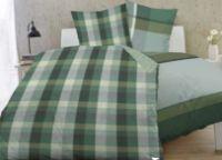 Flanell-Bettwäsche von Tom Tailor