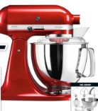 Küchenmaschinen-Set Artisan 5KSM175PSECA von KitchenAid