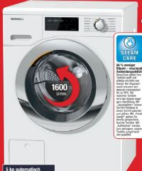Waschtrockner WTI 360 WPM von Miele