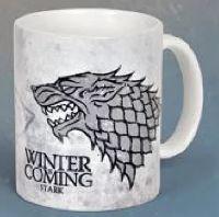 Tasse House Stark Game of Thrones von Elbenwald