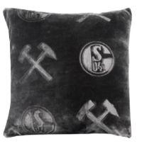 Kissen Allover Geprägt von FC Schalke 04