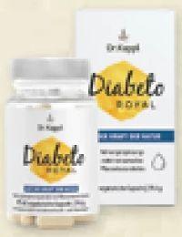 Diabeto Royal von Dr.Kappl