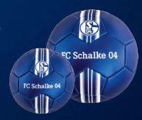 Ball Metallic von FC Schalke 04
