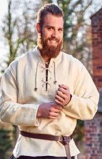 Herren Hemd Bero von Elbenwald