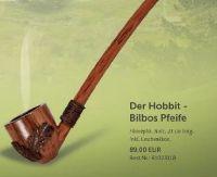Pfeife Bilbos Der Hobbit von Elbenwald