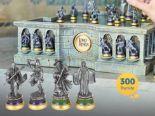 Schachspiel Premium Herr der Ringe von Elbenwald