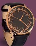 Herren Die Eine Uhr Herr der Ringe von Elbenwald