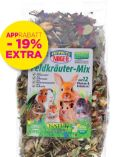 Nager-Snacks von Perfecto Nager