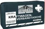 KFZ-Verbandtasche von TP Car Fit
