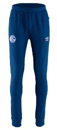 Herren Sweat-Hose Team von FC Schalke 04