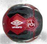 1. FCN Ball 20/21 von umbro