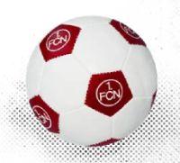 1. FCN Knauschball von umbro