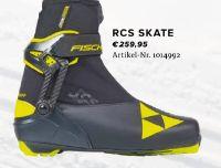 Ski RCS Skate Plus NIS von Fischer Sports