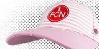 Baby-cap Girls 1. FCN von umbro