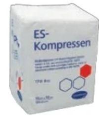 ES-Kompressen von Hartmann Medizin