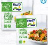 Gemüsepfanne von Frosta