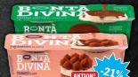 Dessert von Bontà Divina