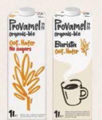 Bio-Hafer-Drink von Provamel