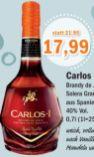 Brandy von Carlos I