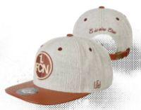 1. FCN Cap Snapback Stuhlfauth von umbro