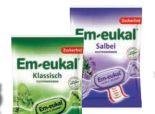 Em-eukal Salbei von Dr. Soldan