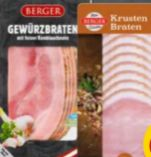Krusten Braten von Berger
