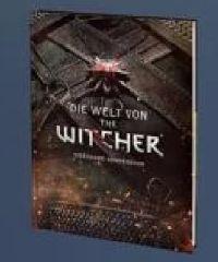 Buch Die Welt von The Witcher von Elbenwald