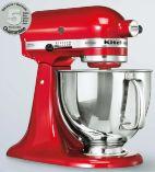 Küchenmaschine 5KSM125EER Aristan von KitchenAid